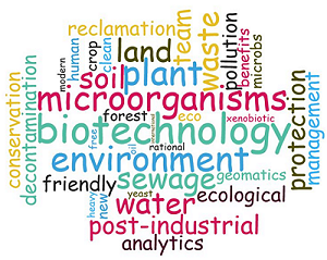 Environmental and Plant Biotechnology